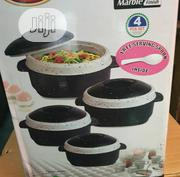 4pcs Set of Cooler | Kitchen & Dining for sale in Lagos State, Alimosho
