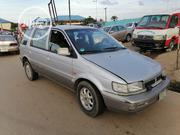 Hyundai Santamo 2002 Silver | Cars for sale in Akwa Ibom State, Uyo