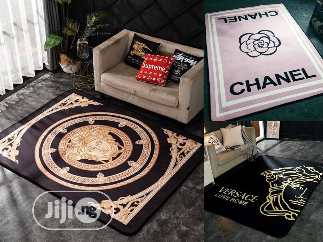 Designers Rug 4 Feet By 5 Feet   Home Accessories for sale in Ojo, Lagos State, Nigeria