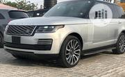 Land Rover Range Rover Sport 2019 Autobiography Silver | Cars for sale in Lagos State, Victoria Island
