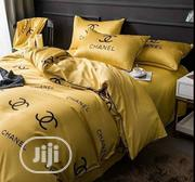Quality Duvet, Bedsheet & 4 Pillow Case | Home Accessories for sale in Lagos State, Lagos Island