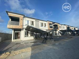 Brand New 5 Bedroom Semi-detached Duplex At Lekki For Sale   Houses & Apartments For Sale for sale in Lagos State, Lekki