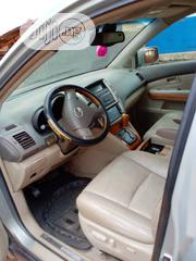 Lexus RX 2009 Silver | Cars for sale in Ogun State, Abeokuta South