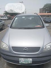 Opel Zafira 2002 Silver   Cars for sale in Oyo State, Ibadan