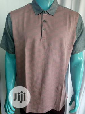 Quality Turkish Polo Shirts for Men | Clothing for sale in Lagos State, Ojota