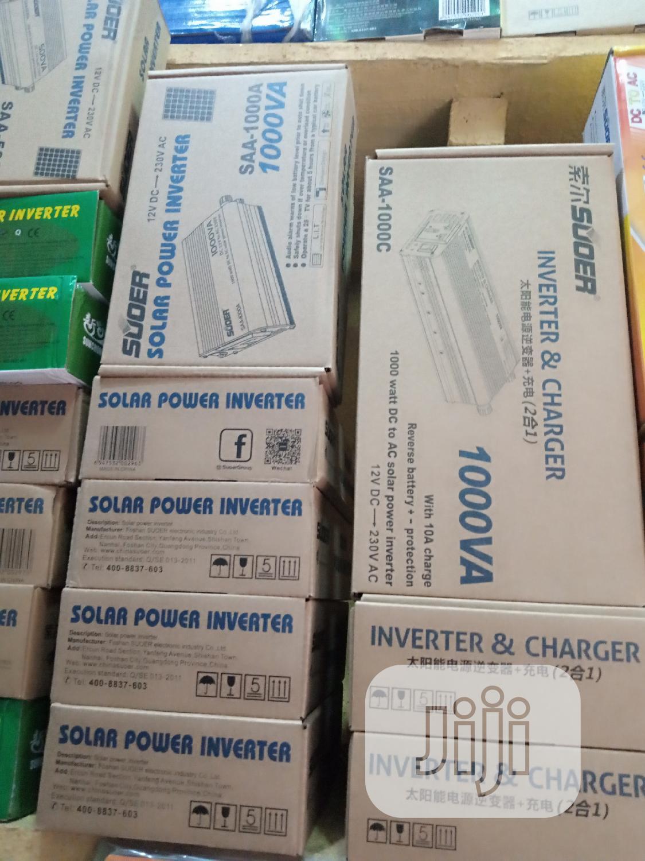 1000watts Sachet Inverter Available For Sell | Solar Energy for sale in Ojo, Lagos State, Nigeria