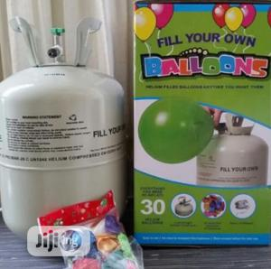 Helium Gas | Building & Trades Services for sale in Lagos State, Victoria Island