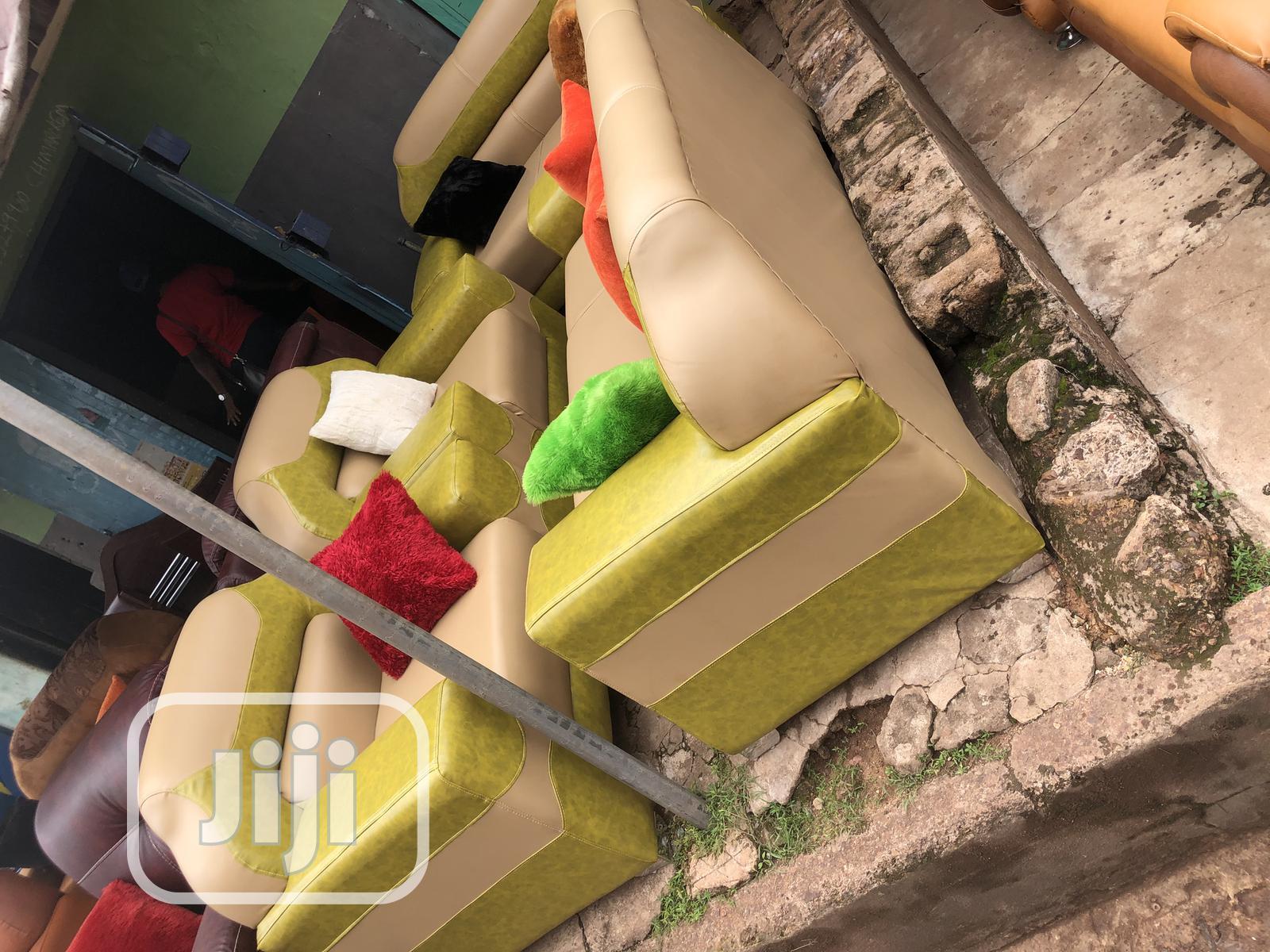 Quality Sofa | Furniture for sale in Enugu, Enugu State, Nigeria
