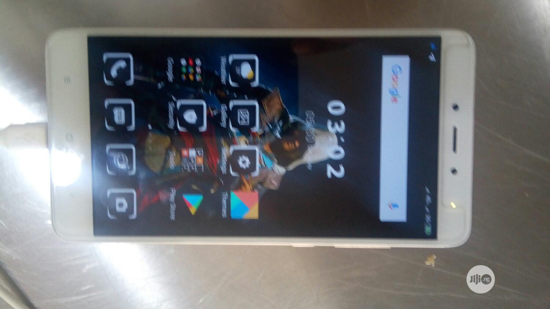Xiaomi Redmi Note 4X 64 GB Gold | Mobile Phones for sale in Ado-Odo/Ota, Ogun State, Nigeria