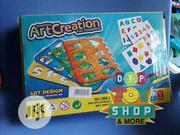 Art Stencils | Toys for sale in Lagos State, Ajah