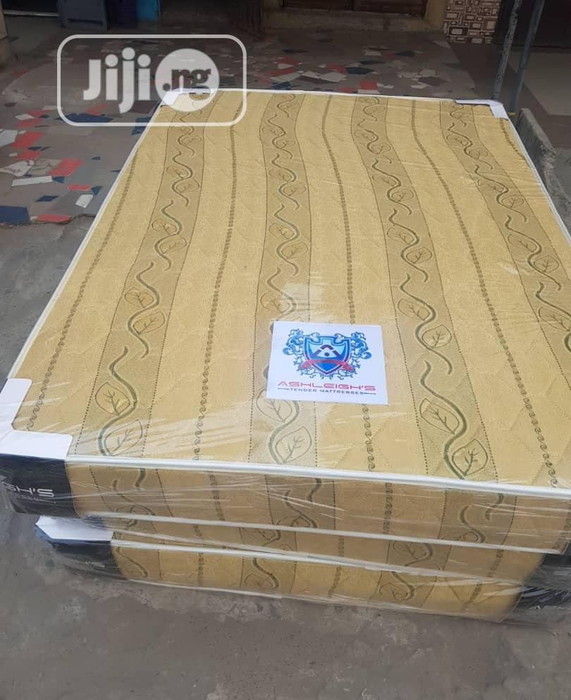 Quality Orthopedic Spring Mattress