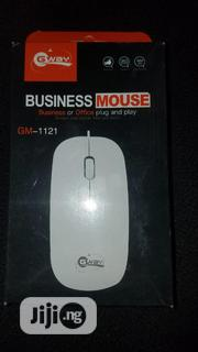 Gway Mouse Wires | Computer Accessories  for sale in Lagos State, Ikeja