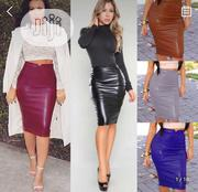 Leather Skirt | Clothing for sale in Lagos State, Agboyi/Ketu