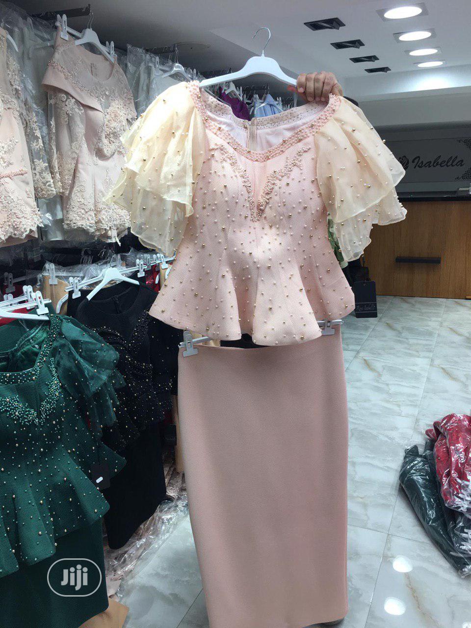 Archive: Classic Turkey Dresses
