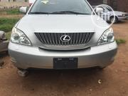 Lexus RX 350 2007 Silver | Cars for sale in Oyo State, Ibadan