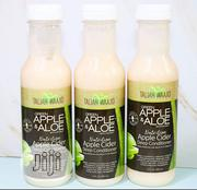 Tallish Waajid Apple N Aloe With Coconut Deep Conditioner | Hair Beauty for sale in Lagos State, Ojo