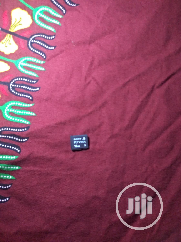 Archive: Ps Vita Memory Card