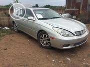 Lexus ES 330 2003 Silver | Cars for sale in Oyo State, Ibadan