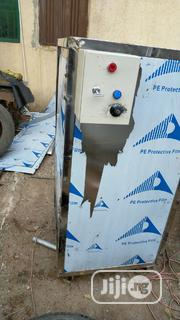 Industrial Oven Or Fish Smoking | Industrial Ovens for sale in Lagos State, Agege