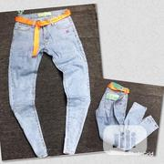 Original Off White Jean | Clothing for sale in Lagos State, Lagos Island