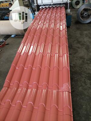 Aluminum Roofing Sheet | Building Materials for sale in Lagos State, Mushin
