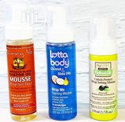 Hair Mousse | Hair Beauty for sale in Lagos State, Ojo