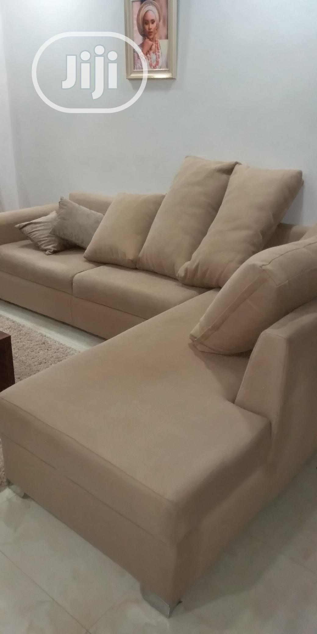 Easy Touch Uphustery Cleaning | Cleaning Services for sale in Surulere, Lagos State, Nigeria