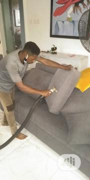 Dry & Clean Uphustery Service | Cleaning Services for sale in Lagos State, Magodo