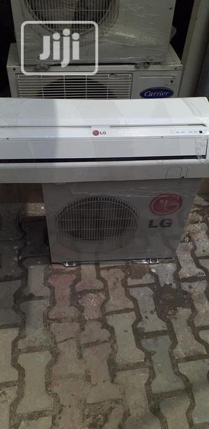 LG Air Conditioner   Home Appliances for sale in Lagos State, Ojo