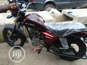 New Sinoki SK150 2019 Red | Motorcycles & Scooters for sale in Lagos State, Yaba
