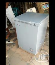 Hisense 130 Freezer | Kitchen Appliances for sale in Lagos State, Alimosho