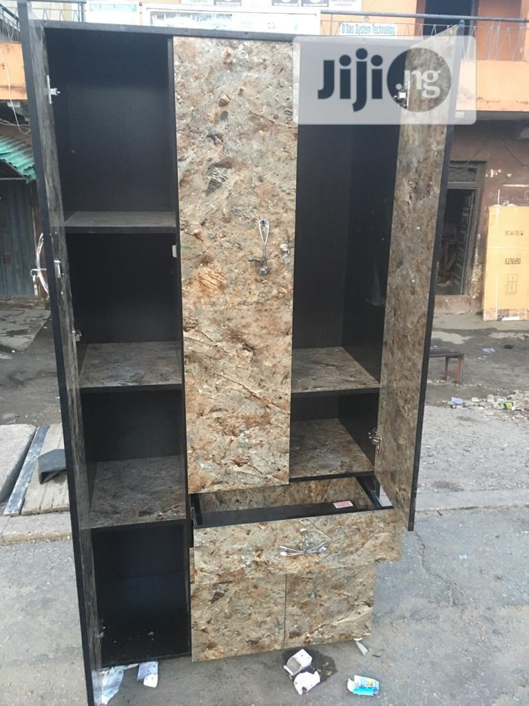 Quality Wardrobe | Furniture for sale in Shomolu, Lagos State, Nigeria