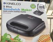 Kinelco Sandwich Maker | Kitchen Appliances for sale in Lagos State, Agboyi/Ketu