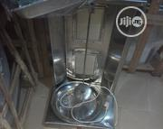 Shawarma Machine Local Made   Restaurant & Catering Equipment for sale in Lagos State, Ojo