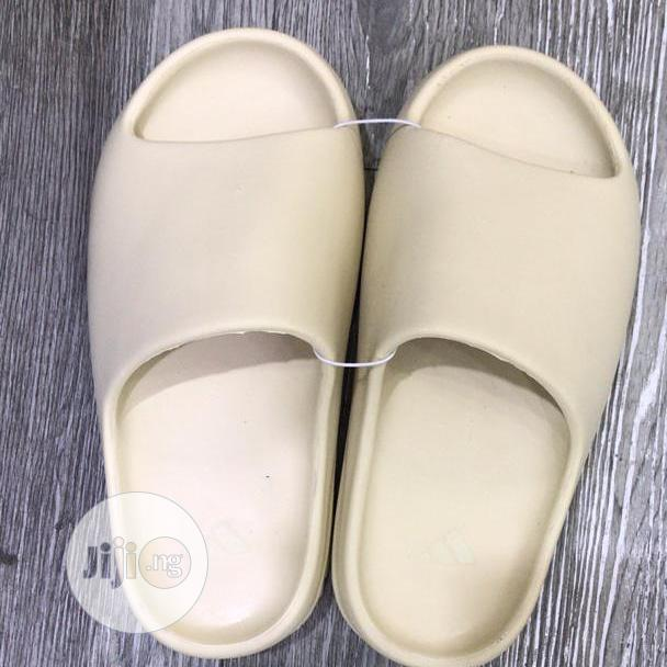 Easy Slide Slippers