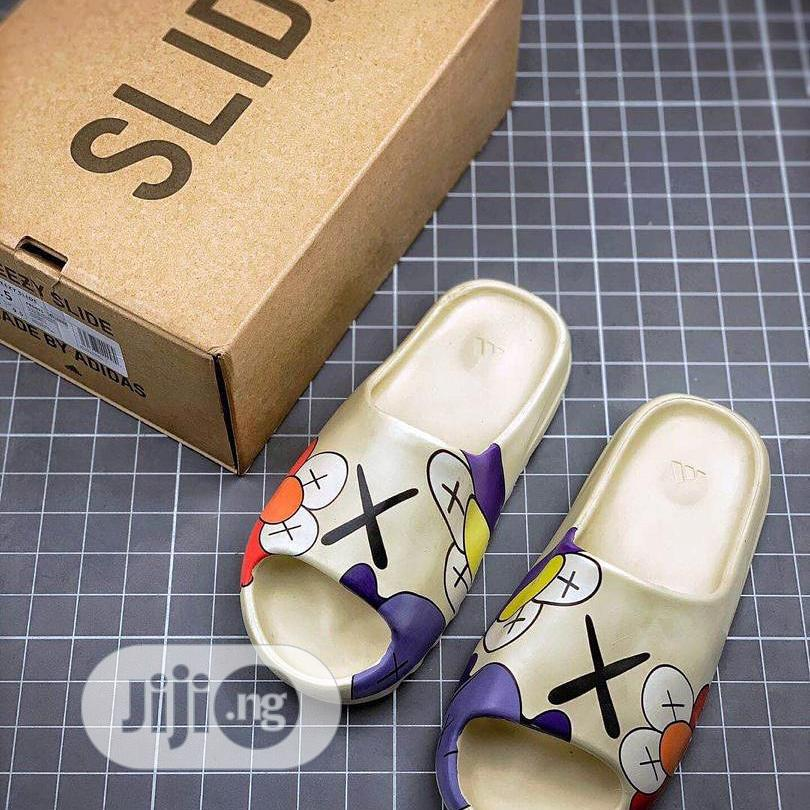 Easy Slide Slippers | Shoes for sale in Oshodi-Isolo, Lagos State, Nigeria