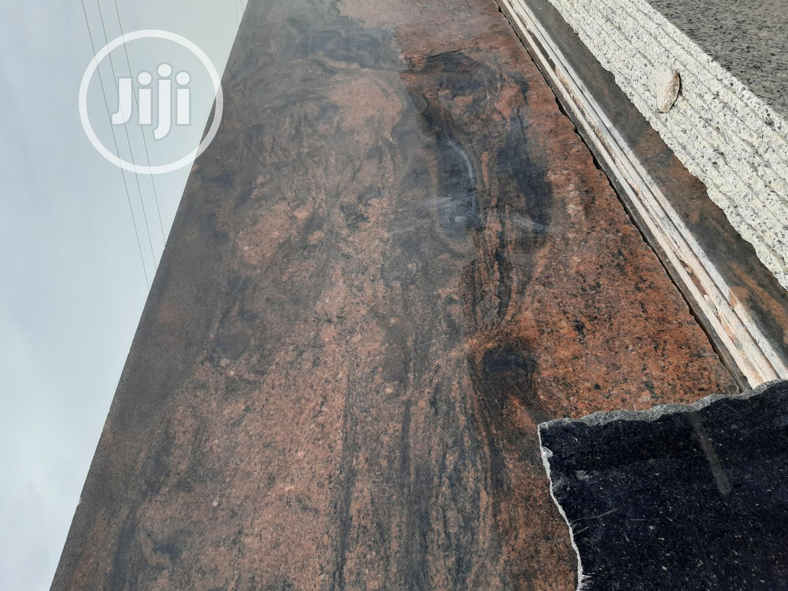 Slab For Staircase & Kitchen Decorations