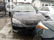 Toyota Camry 2005 Black | Cars for sale in Lagos State, Surulere