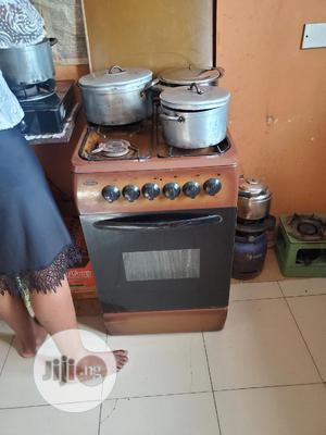 Gas Cooker And Oven   Kitchen Appliances for sale in Abia State, Ohafia