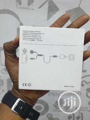 Authentic Apple Watch Charger | Smart Watches & Trackers for sale in Abuja (FCT) State, Wuse 2