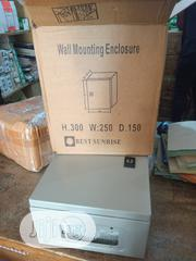 Wall Mounting Enclosure | Electrical Equipment for sale in Lagos State, Ojo