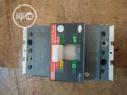 125a 3pole Tmax ABB Mccb | Electrical Equipment for sale in Lagos State, Ojo