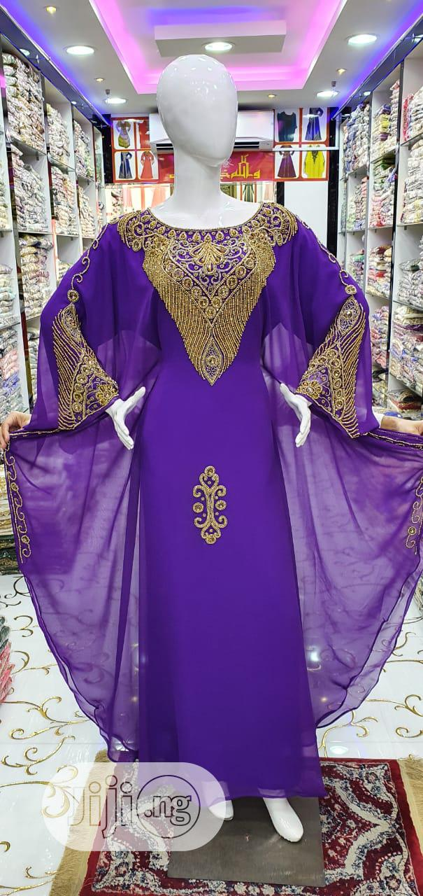 Dubai Abaya for Ladies/Women Available in Different Sizes | Clothing for sale in Lekki Phase 2, Lagos State, Nigeria