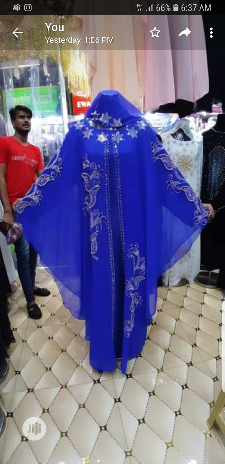 Dubai Abaya for Ladies/Women Available in Different Sizes   Clothing for sale in Lekki Phase 2, Lagos State, Nigeria