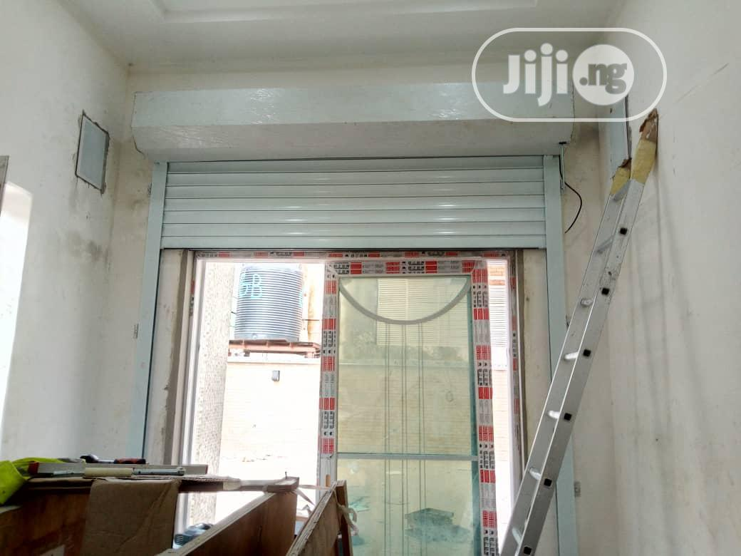 Garage Doors And Automated Roller Shutter   Building & Trades Services for sale in Surulere, Lagos State, Nigeria