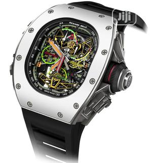 Richard Mille Chronograph Wristwatch | Watches for sale in Lagos State, Oshodi