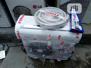 UK Fairly Used Air-conditions 1hp,1.5hp Or 2hp | Home Appliances for sale in Lagos State, Surulere