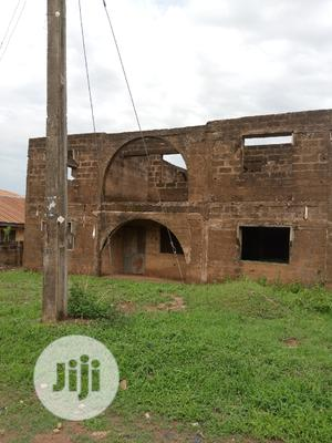 Uncompleted 4 Flats Of Three Bedroom Flat   Houses & Apartments For Sale for sale in Oyo State, Ibadan