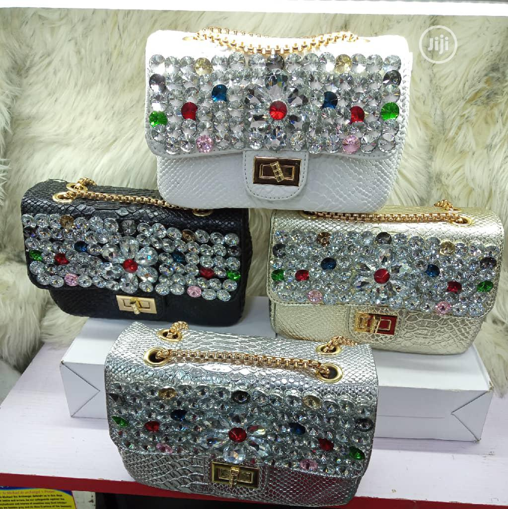 Quality Female Hand Bag