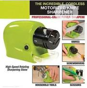 Portable Knife Sharpner | Kitchen & Dining for sale in Lagos State, Isolo